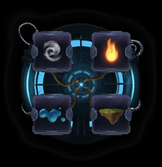 R-Planet Generator