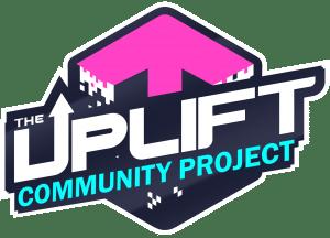 Uplift World Community Logo